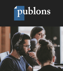 Connect with Publons