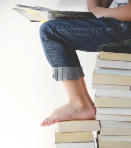 Más libros, más días