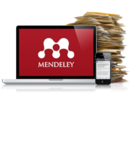 Learn how to handle the bibliography with Mendeley