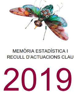Statistical report and collection of key actions 2019