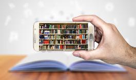 Colecciones de libros digitales: INGEBOOK y Libros UPC