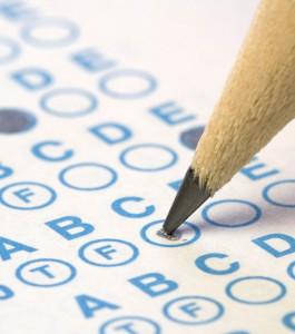 Has de preparar exàmens?