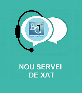 Chat service at the BCT