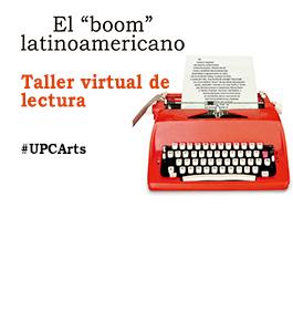 Taller virtual de lectura: El boom latinoamericano