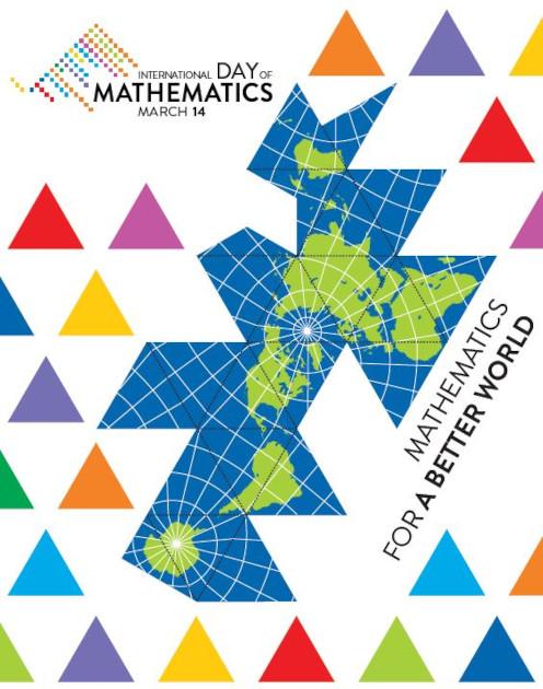 14M Día Internacional de las Matemáticas