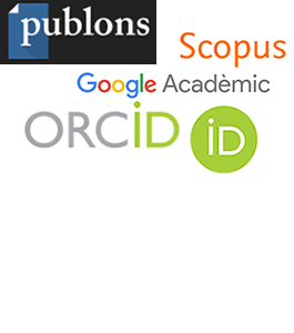 Los perfiles académicos en la red actualizados y sincronizados