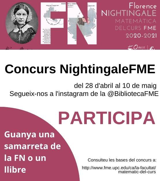 FME Nightingale Contest