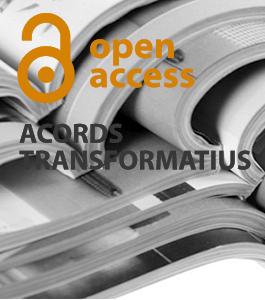 Publicar en acceso abierto a las revistas de American Chemical Society