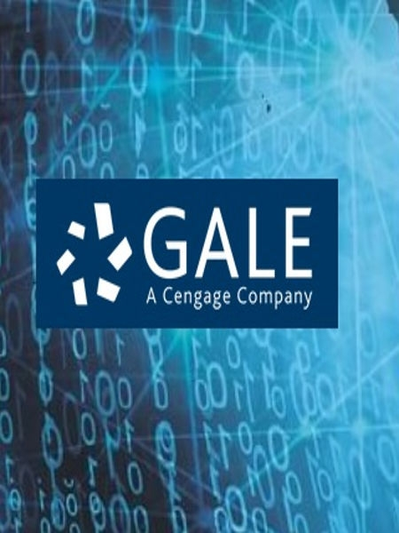 Gale Virtual Reference Library (Thomson Gale)