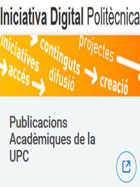 Llibres UPC (Digital Polytechnic Initiative)