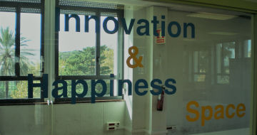 Innovation & Happiness Space