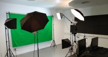 Servei producció audiovisual