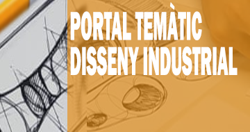 Thematic portal on Industrial Design