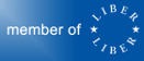 LIBER - Ligue des Bibliothèques Européennes de Recherche