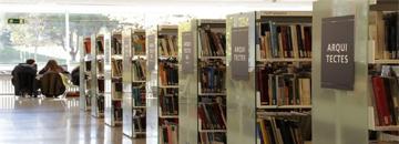 Col·leccions a la BETSAB