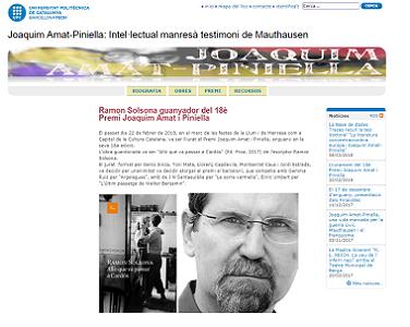 Portal de Amat-Piniella
