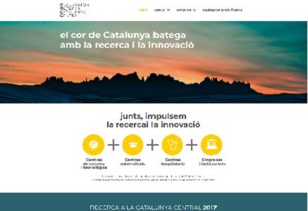Observatorio de la Investigación de la Cataluña Central