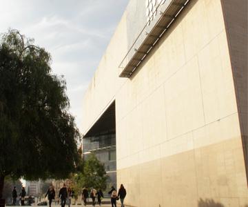 BIB building