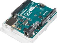 Arduino and Raspberry