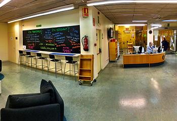 EPSEVG Library