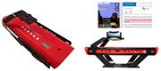VideoTactile prototype