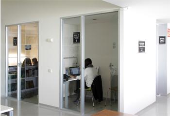 etsab work rooms