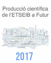 Scientific production of the ETSEIB 2017