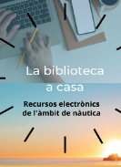 Electronic resources in the field of sailing