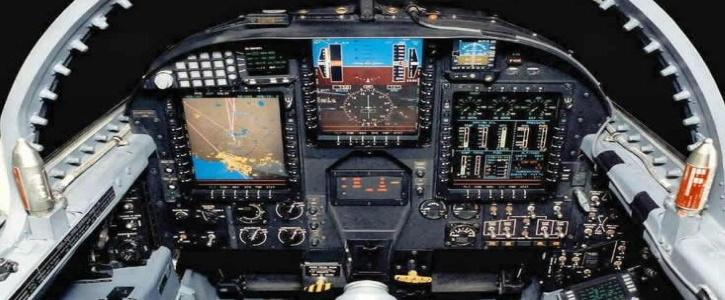 Avionics and UAVs