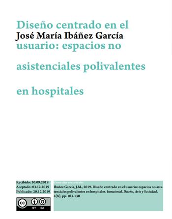 User-centered design: multipurpose non-care spaces in hospitals