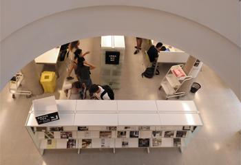 Gimcana Biblioteca
