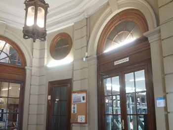 FNB library entry