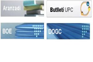 Legislació i normatives UPC