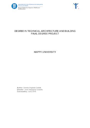 Happy University