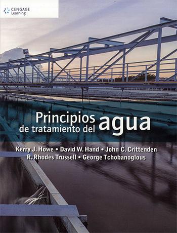 Principios de tratamiento del agua