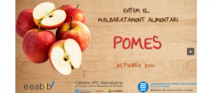 Les pomes