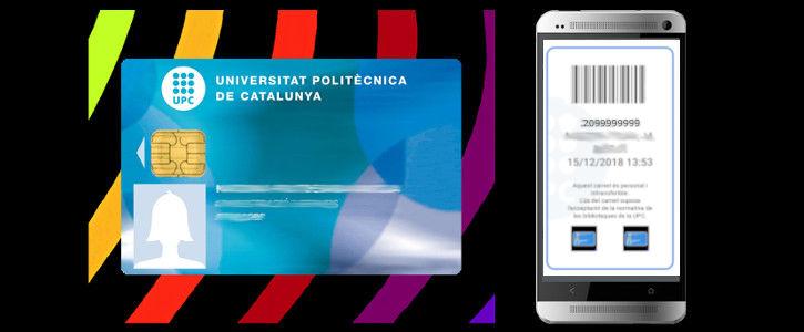 Carnet de préstec al mòbil