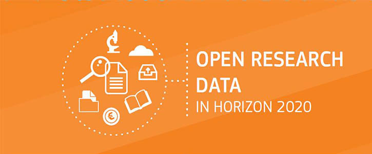 Open-access research data