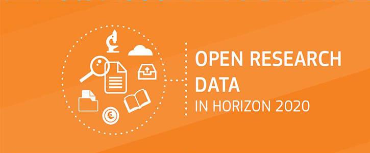 Datos de investigación en abierto