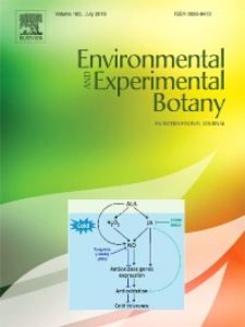 Environmental and Experimental Botany