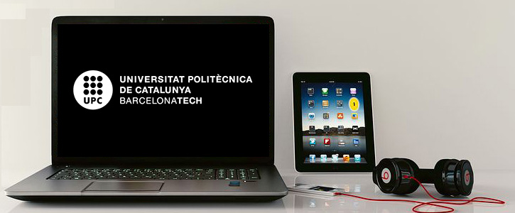 Loan of laptops and equipment