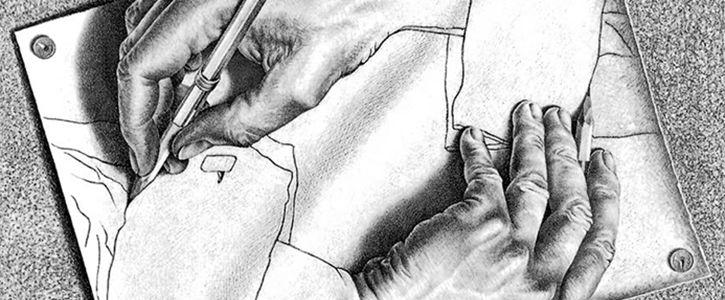 Escher 1995-1999
