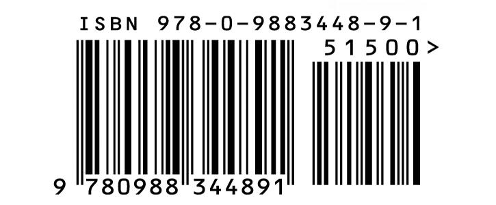 Bibliographic identifiers