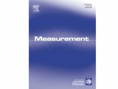 Journal of the International Measurement Confederation