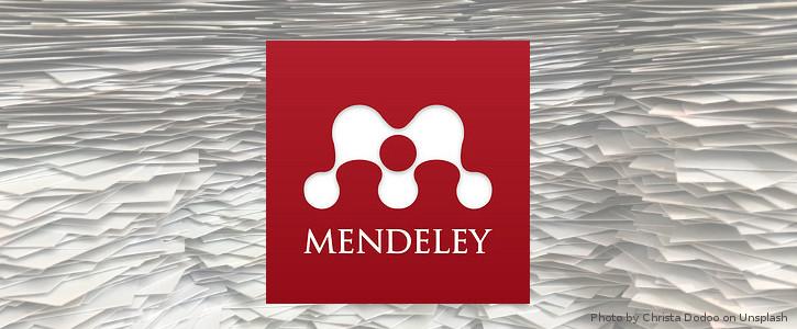 Mendeley i altres gestors