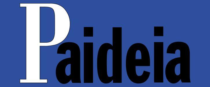 Paideia 2000-2005