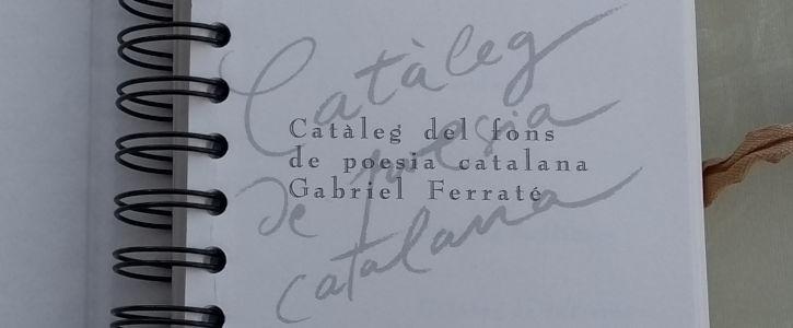 Poesia catalana