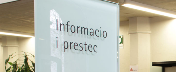 Préstec interbibliotecari