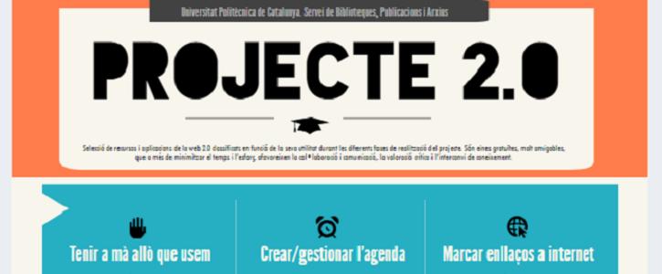 Projecte 2.0