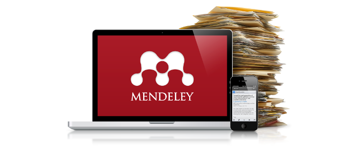 Workshops on Mendeley in libraries